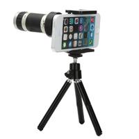 Ống Lens Tele Zoom 8X