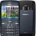 Điện thoại Nokia C3 00 bàn phím 24 ký tự