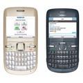 Điện thoại Nokia c3-00 chính hãng kết nối wifi