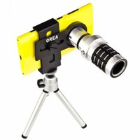 Ống Lens Tele Zoom 12x