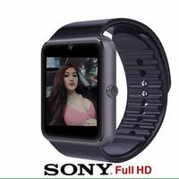 điện thoại đồng hồ sony. siêu phẩm full HD mã TSN-01S
