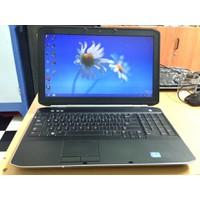 Dell latitude E5520 i7 2620 4G 320G 15.6 intel 3000