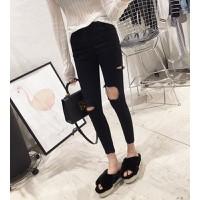 quần skinny dài rách Mã: QD1306