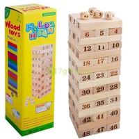 Đồ chơi rút gỗ thông minh,Rut-go