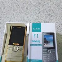 Điện thoại 4 SIM GAMMA F1 SIÊU BỀN - PIN TRÂU