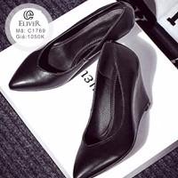 Giày đế xuồng - c1769