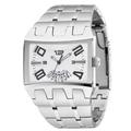 Đồng hồ nam thép vuông  PL01