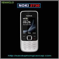 Nokia 2730 Zin Pin Sạc Đầy Đủ