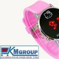 Đồng hồ kitty