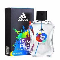 Dầu thơm nam Team Five special edition 100ml