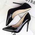 Giày cao gót nữ kiểu dáng xinh - LN1060
