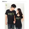 : Áo thun cặp đôi CoCo