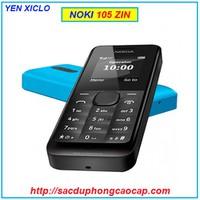 Nokia 105 ZIN Pin Sạc Đầy Đủ