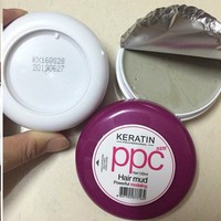 Sáp tạo kiểu tóc Keratin PPC 100gr