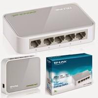 Bộ chia 5 cổng mạng TL-SF1005D