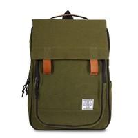 Balo laptop  Classica Tokyo Moss Green