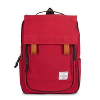 Balo laptop Classica Tokyo Red