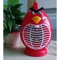 Đèn Bắt Muỗi Magic Home Hình Angry Bird