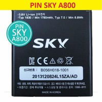 PIN SKY A800