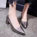 Giày cao gót nữ xinh MG331