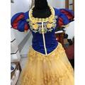 áo cưới công chúa bạch tuyết, chuyên nhận hàng may