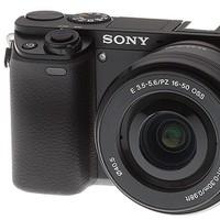 Máy ảnh Sony Alpha A6000 Kit 16~50mm