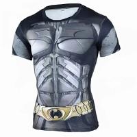 Áo thun 3D siêu nhân Batman cho trẻ em
