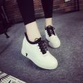 giày sneaker nâng đế thời trang