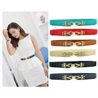Thắt lưng dây nịt nữ thiết  kế  korea vsnTL0011