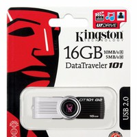 USB 2.0 16GB D101 G2