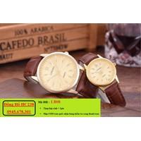 Đồng hồ đôi chống nước