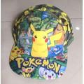 Nón kết bé trai hình pikachu-6