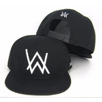 Nón Snapback Alan Walker
