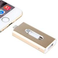 USB 64GB mở rộng bộ nhớ ngoài Iphone ipad I-flashdrive