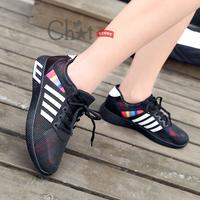 Giày Bata Nữ Nhiều Màu Thời Trang
