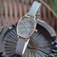 Đồng hồ nữ Julius Hàn Quốc JU1160 Xám