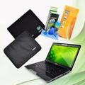 Bộ Túi Chống Sốc Vệ Sinh Laptop 4 Món