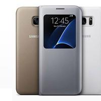 Bao da Sview Galaxy S7