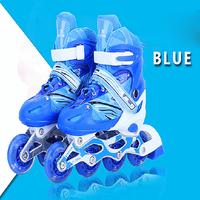 Giày Patin Giầy trượt patin ABEC 7 đèn trước