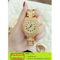 đồng hồ nữ cao cấp đính đá