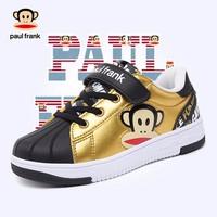 Giày dán trẻ em nam chính hãng Paul Frank