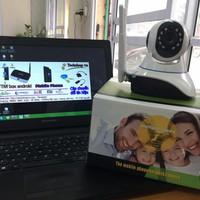 [Techshopvn] camera ip yoose