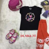 Quần áo bộ cotton trẻ em cao cấp