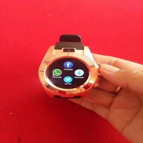 Điện thoại đồng hồ S5 kết nối Bluetooth thông minh