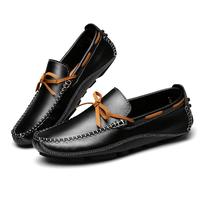 Giày lười nam da bò cao cấp mẫu mới 2017 ZS062