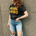 Girl Gang Top