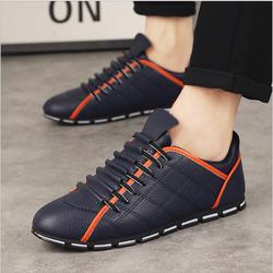 Giày sneaker nam phong cách