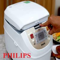 Nồi cơm điện tử Philips