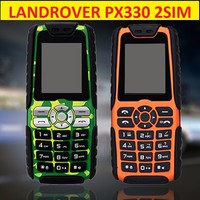 ĐIỆN THOẠI LAND ROVER PX-3300