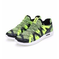 giày thể thao xoắn sport Mã: GH0454 - XANH LÁ
